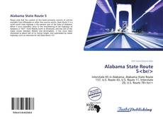 Bookcover of Alabama State Route 5
