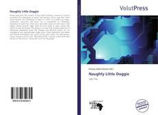 Borítókép a  Naughty Little Doggie - hoz