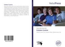 Обложка Catalan Cuisine