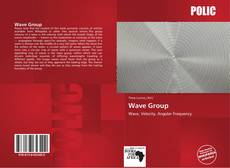 Wave Group kitap kapağı