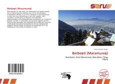 Bookcover of Berbești (Maramureș)
