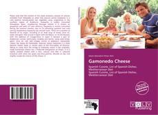 Borítókép a  Gamonedo Cheese - hoz