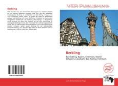 Portada del libro de Berbling