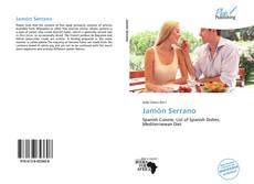 Portada del libro de Jamón Serrano