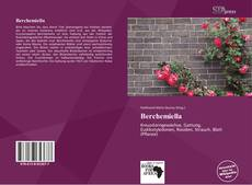 Bookcover of Berchemiella
