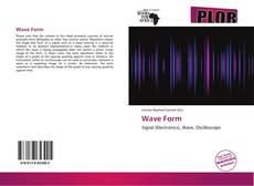 Bookcover of Wave Form