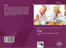 Bookcover of Bridie
