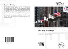 Bookcover of Benzie County