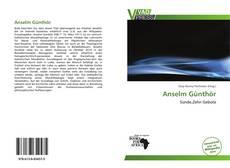 Bookcover of Anselm Günthör
