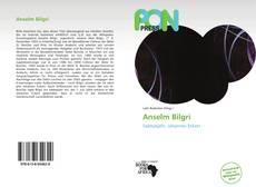 Обложка Anselm Bilgri