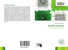 Portada del libro de Ansellia africana