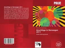 Bookcover of Anschläge in Norwegen 2011