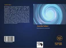 Обложка Anselm Salzer