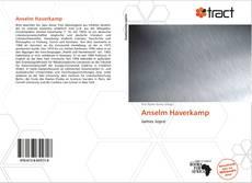 Обложка Anselm Haverkamp