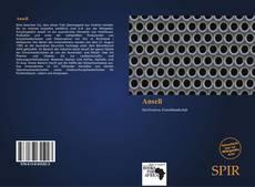 Capa do livro de Ansell