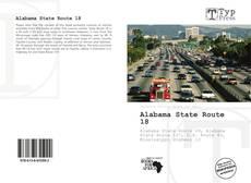 Обложка Alabama State Route 18