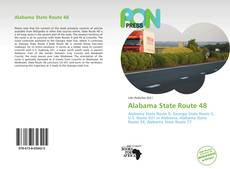Alabama State Route 48的封面