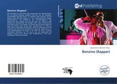 Bookcover of Benzino (Rapper)