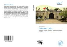 Обложка Ottoman Turks