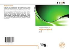 Buchcover von Rojhan Tehsil