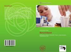 Capa do livro de Benznidazol