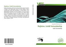 Rojków, Łódź Voivodeship kitap kapağı