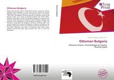 Обложка Ottoman Bulgaria