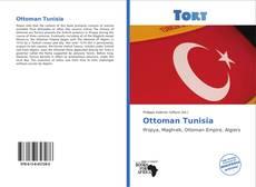Обложка Ottoman Tunisia