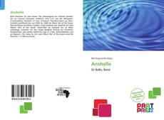 Bookcover of Anshelle