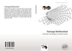 Buchcover von Teenage Bottlerocket