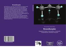 Bookcover of Benzodiazepine