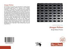 Bookcover of Ansgar Pichen