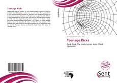 Buchcover von Teenage Kicks