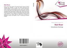 Bookcover of Rok River