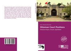 Bookcover of Ottoman Court Positions