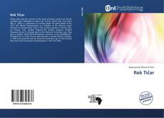 Bookcover of Rok Tičar