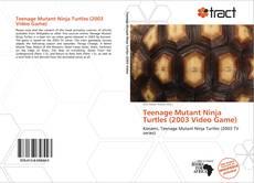 Borítókép a  Teenage Mutant Ninja Turtles (2003 Video Game) - hoz
