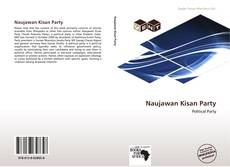 Bookcover of Naujawan Kisan Party