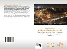 Обложка Alabama State Route 114