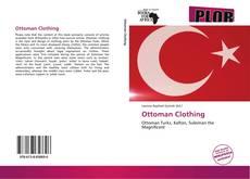 Portada del libro de Ottoman Clothing