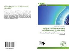 Обложка People'S Revolutionary Government (Grenada)