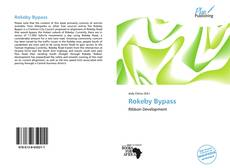 Bookcover of Rokeby Bypass