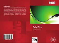 Bookcover of Rokel River