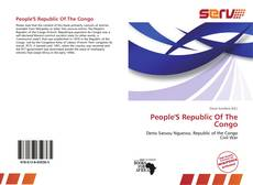 People'S Republic Of The Congo kitap kapağı