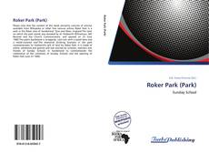 Bookcover of Roker Park (Park)
