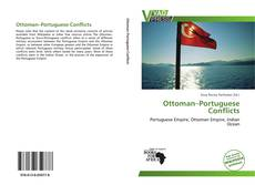 Bookcover of Ottoman–Portuguese Conflicts