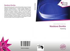 Couverture de Naukova Dumka