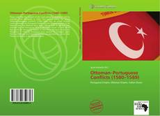 Bookcover of Ottoman–Portuguese Conflicts (1580–1589)