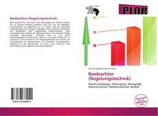Portada del libro de Beobachter (Regelungstechnik)