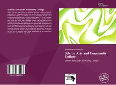 Bookcover of Selston Arts and Community College